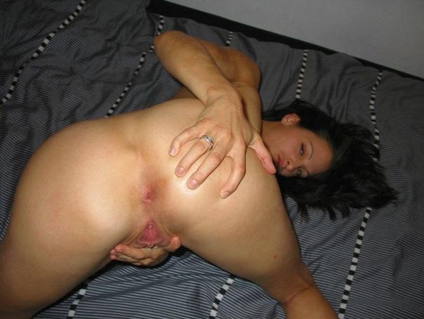 Сделали минет и подставили дырки для вторжения - секс порно фото