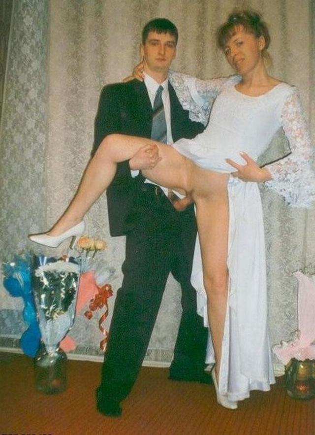 Невесты возбуждают интимными местами и сосут у женихов - секс порно фото